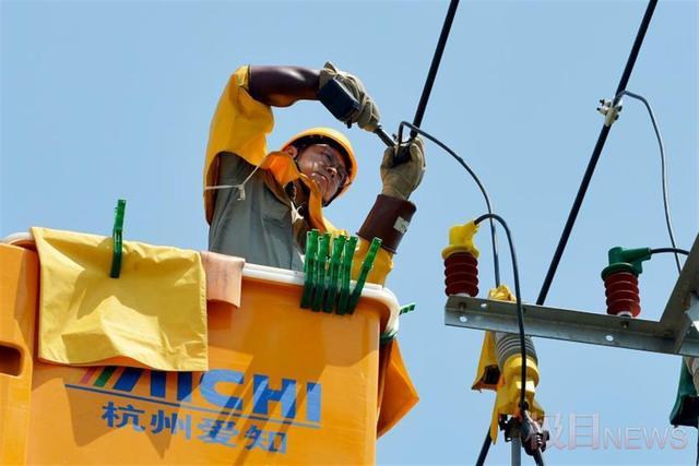 湖北电网负荷18天内第2次创造历史纪录